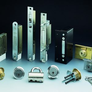 Bramah of London Security Locks