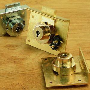 Standard Lock