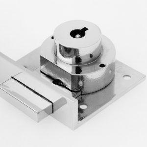 Standard Lock CAB17