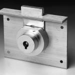 Bramah CAB17 drawer lock